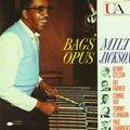 Milt Jackson - 1958 - Bags' Opus (Blue Note)