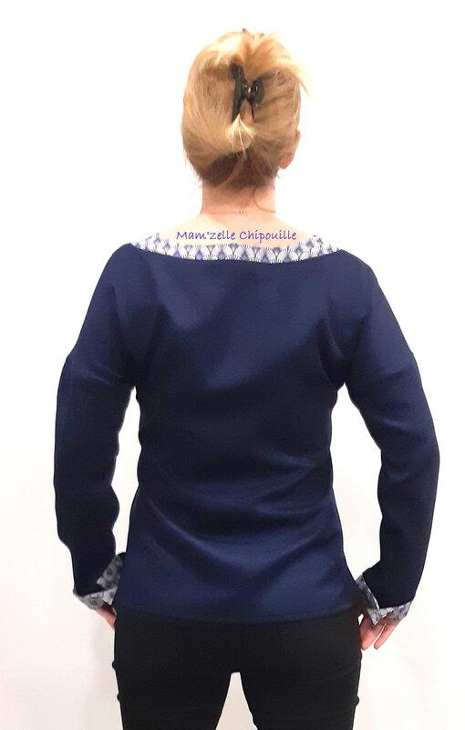 chemise v 2