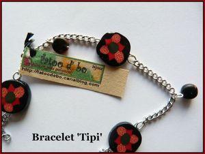 Bracelet Tipi