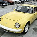 Lotus elan s2 roadster-1964