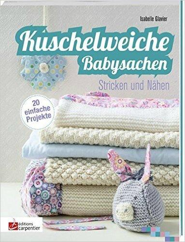 Tricot et Couture en allemand