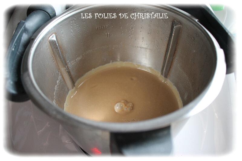 Crème cappuccino 2