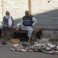 Mmmmm, les restes de l'Eid