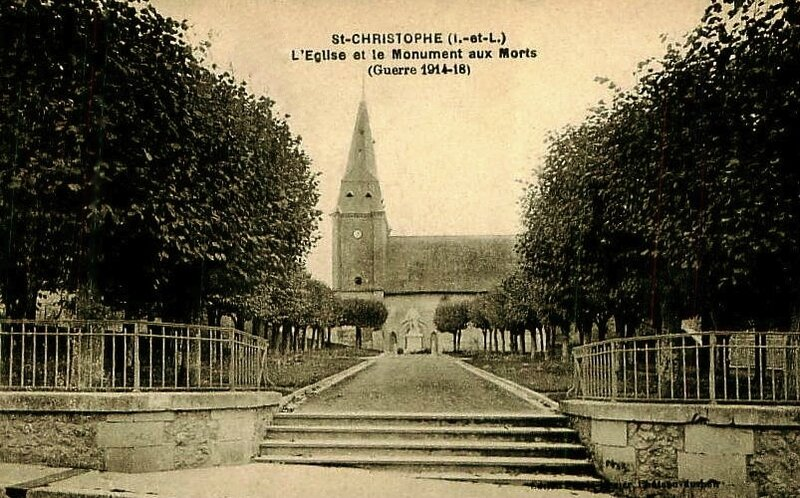 Saint-Christophe (1)