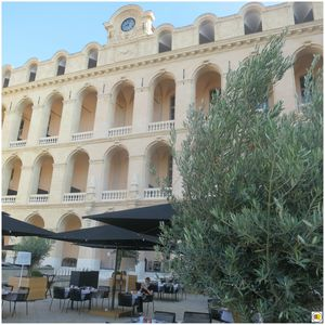 Intercontinental Hotel Dieu Marseille (7)