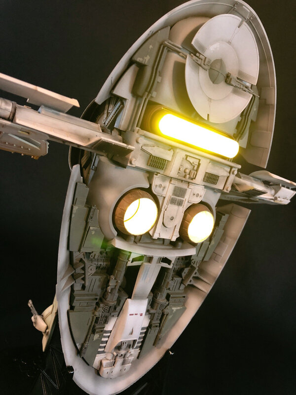 Slave One 31