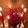 Retour affectif puissant et efficace rituel magie rouge daah gounou
