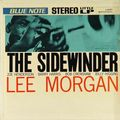 Lee Morgan - 1963 - The Sidewinder (Blue Note) LP