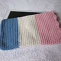 Trousse pour la tablette (1 hour a day - 38)...
