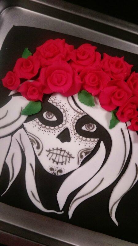 20171006 gâteau roses et squelette (22)