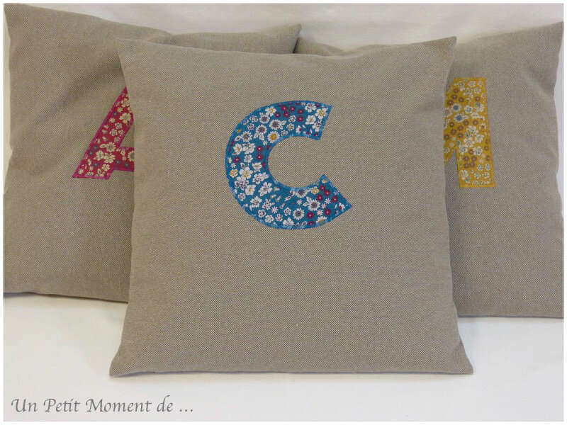 Coussin C