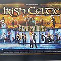 Irish celtic generations