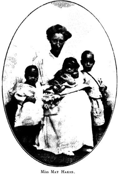 May-Hakes-children