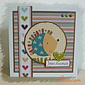 Atelier à Scrap Lift Scrapbooking Day
