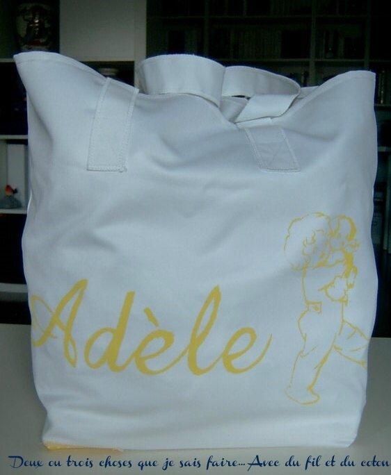 Sac Adèle