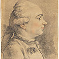 Nationalmuseum sweden acquires two 18th century portrait drawings