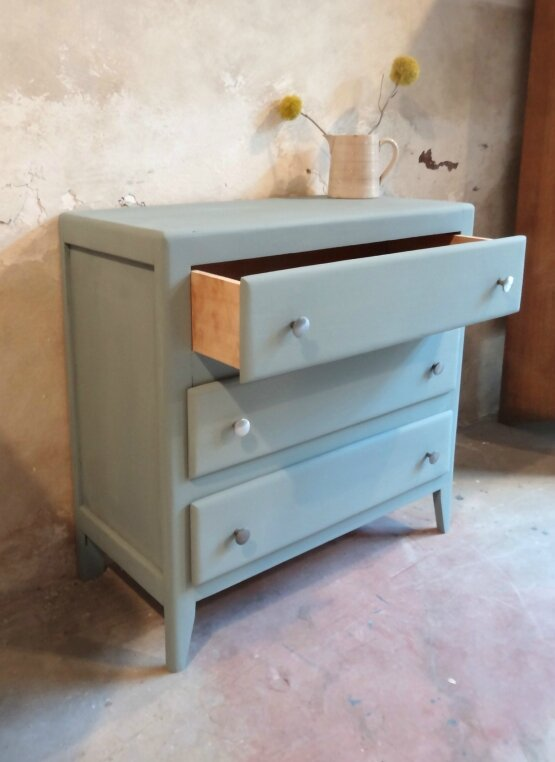 commode annees 60 profil 2