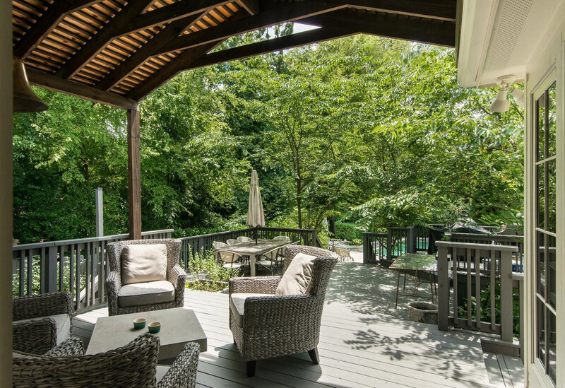Louisa Pierce's Vintage Eclectic Nashville Home is For Sale TheNordroom (43)