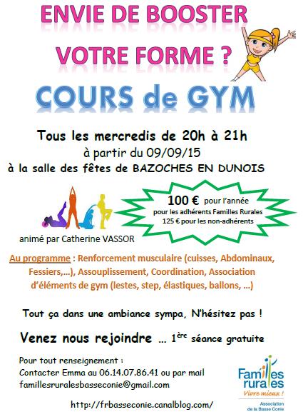 gym 2015
