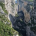 Gorges du Verdon, Point Sublime, panorama 2 (04)