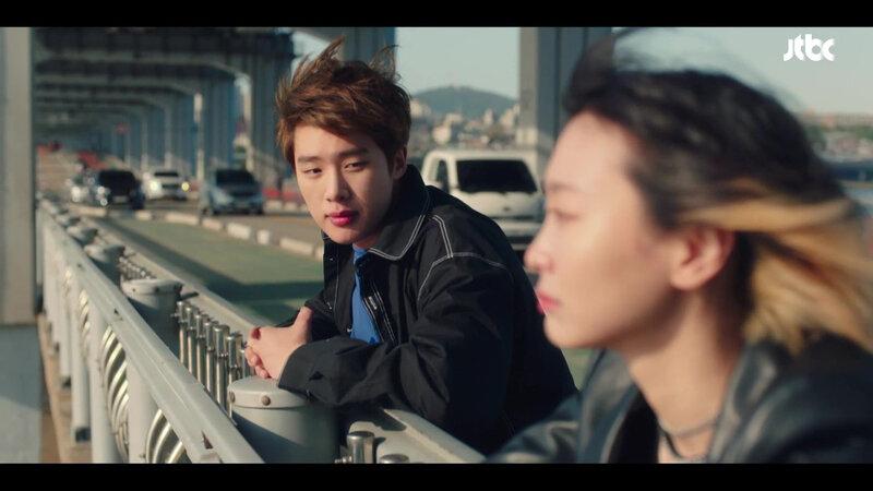 itaewon-class-2020-filming-location-episode-3-banpo-bridge-koreandramaland