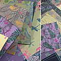 blog 17-52f- cours et stages-enseignement-formation-Patines_Stamping_Patchwork-atelier Cadrat Paris