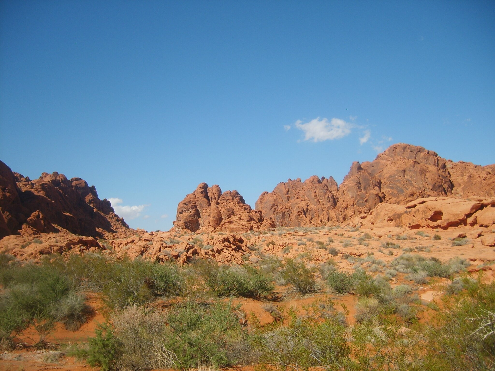 The Valley Of Fire (23)