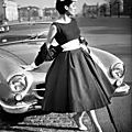 1950 L'ELEGANCE FAITE ART