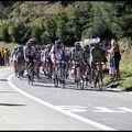 Tour de France 2009, Verbier