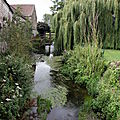 Moulin du Petit Harveng.