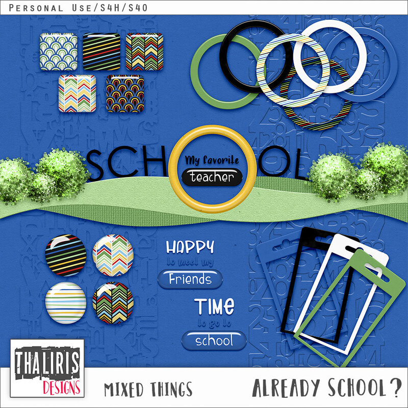 THLD-AlreadySchool-MixedThings-pv1000