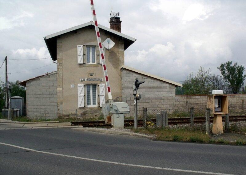 La Crémade (Tarn - 81)