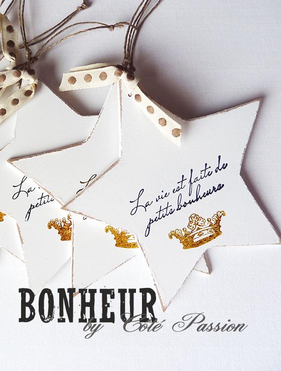 Bonheur By Côté Passion