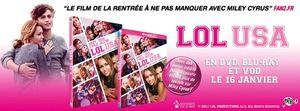 LOLUSA-DVD