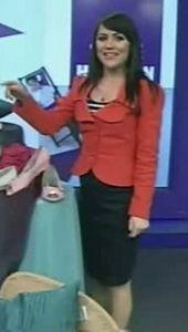 Danielle Fearnon