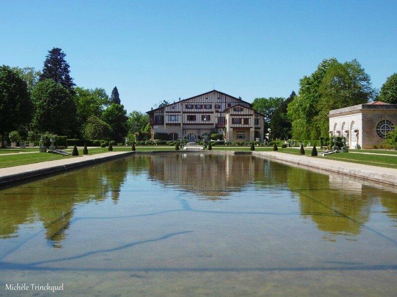 1-Villa Arnaga Cambo 190417