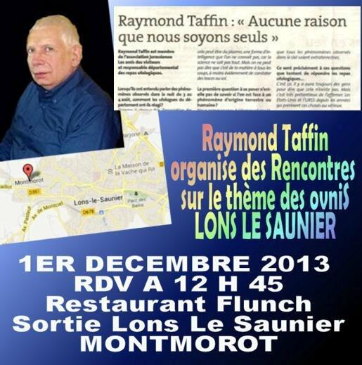 RAYMOND TAFFIN 1