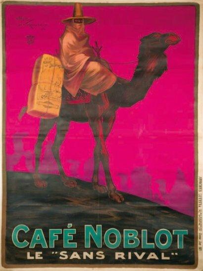 café sans rival 2