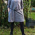 Eliana dress de pauline alice