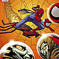 Panini marvel : spiderman v3