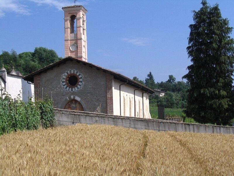 BASTIA MONDOVI (san fiorenzo)