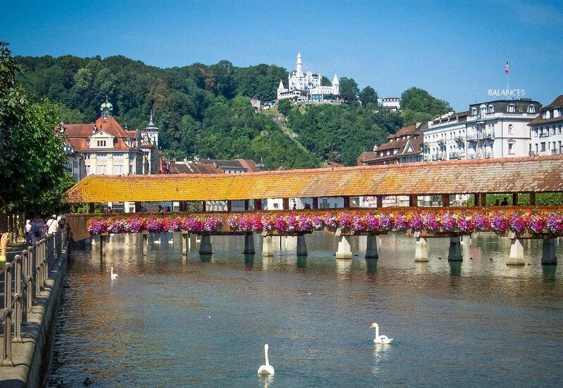 Lucerne pont9