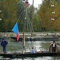 Futreau lors du Festival de Loire 2007