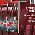 Rituel de chair - graham masterton