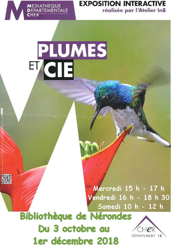 expo plumes