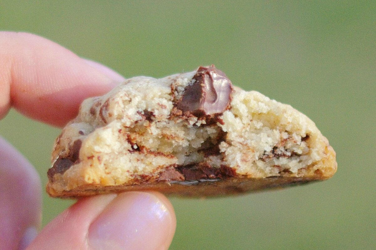 Cookies de Cara McGee