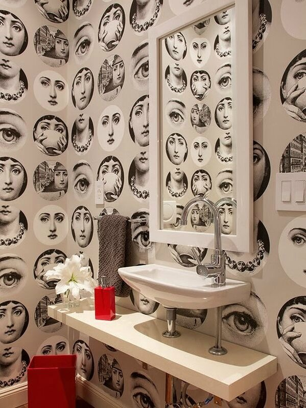 modern-faces-wallpaper-bathroom