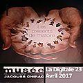 2017/04 Musée Jacques Chirac à Sarran (19-Corrèze)