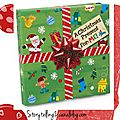 A christmas present for me, séquence christmas, cycle 2