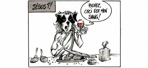 Le vin 38